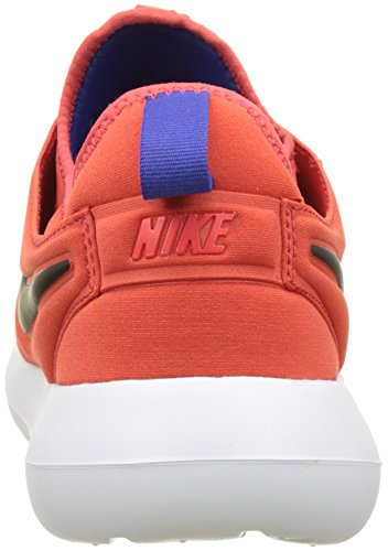 Nike Roshe Two, Zapatillas de Running para Hombre Naranja (Max Orange / Black / Deep Night / White)