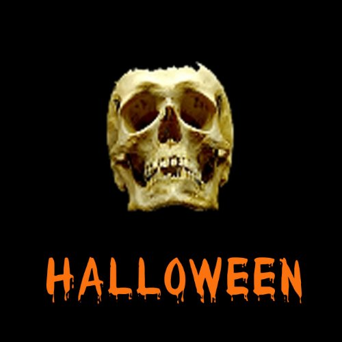 Halloween Theme - Piano Melody]()