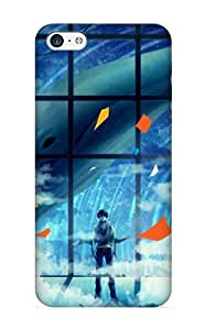 Iphone 5c Scratch-proof Protection Case Cover For Iphone/ Hot Anime Original Phone Case