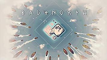 Bad North - Nintendo Switch [Digital Code]