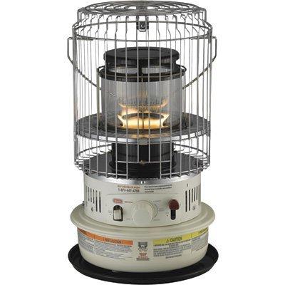 Kerosene Heater - 2