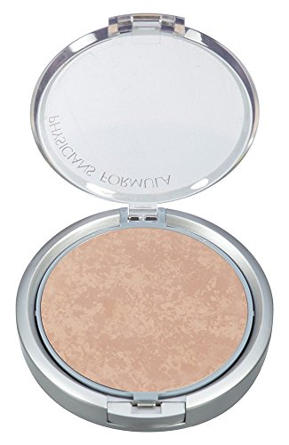 Beige Face (Physicians Formula Mineral Wear Talc-free Mineral Face Powder, Sand Beige, 0.3-Ounces)