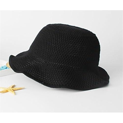 2176cf2470 Nuevo GXSCE Sombrero de pescador de moda, sombrero para el sol, gorra UV  neutral para el ...