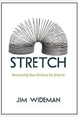 Stretch by Jiim Wideman (July 01,2011) Hardcover