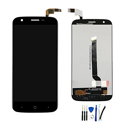 LCD Display Screen digitizer Touch Glass Assembly for 5 5