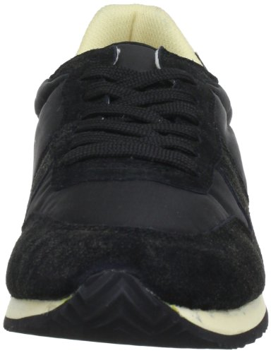 Sneakers Adulto Nero Nat Fashion schwarz nero 2 Mixed Fast fwqXICq