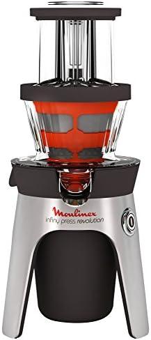 Moulinex ZU500A10 Infinity Press Revolution Licuadora eléctrica ...