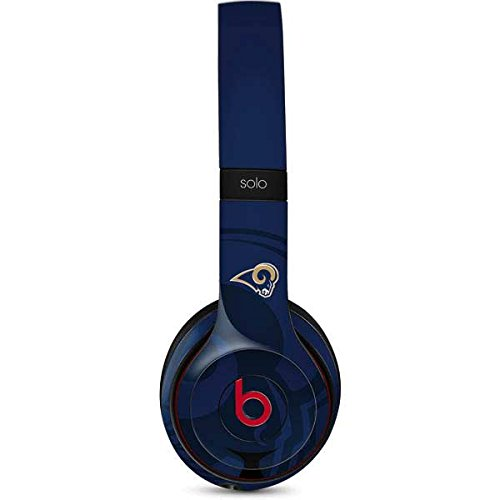 nfl-los-angeles-rams-beats-solo-2-wireless-skin-los-angeles-rams-double-vision-vinyl-decal-skin-for-