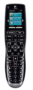 Logitech Harmony One Universal Remote with Color Touchscreen (Discontinued by Manufacturer)