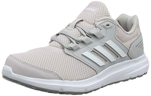 Adidas Para Purple Mujer De Galaxy Running ftwr White 4 grey ice F17 Two Zapatillas Gris pXqpwrg