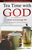 img - for Tea Time with God: A Phenomenal Women's Series, Volume I (Volume 1) book / textbook / text book