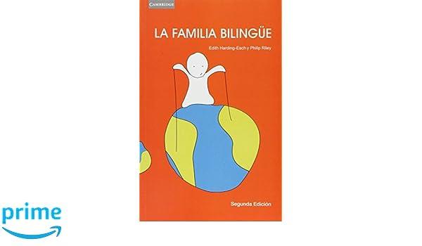 Amazon.com: La familia bilinüe (9788483233610): Edith ...