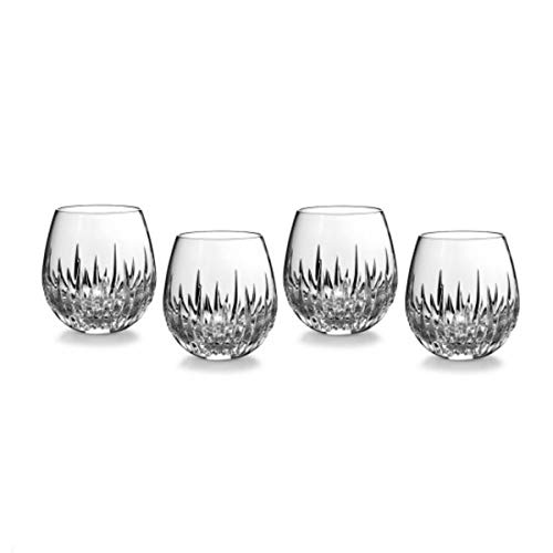 (Waterford Southbridge Red Wine Glass, Set o 4)
