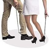 FootMatters Long Handled Adjustable Expander Shoe