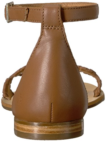 Women's Cognac Jack Rogers Sandal Dress Daphne 55xTrqZXw