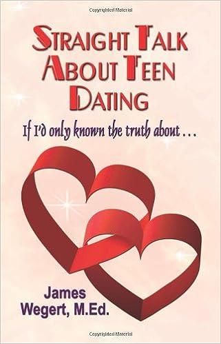 Christian teenage dating