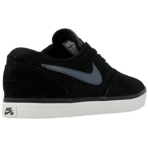 Nike - Eric Koston 2 LR - Color: Blanco-Negro - Size: 42.0 GFuHSu