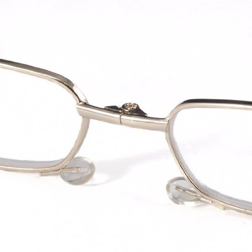 d3b367507ab Super Slim Strong Pocket Mini Flip Top Eyewear Case   Readers  Clear Vision  Folding Reading