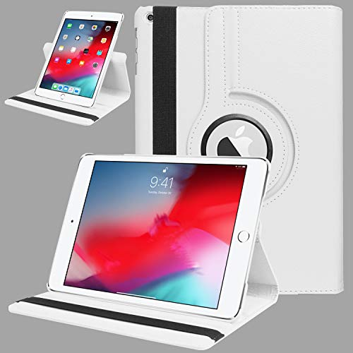 (HBorna iPad Case 9.7
