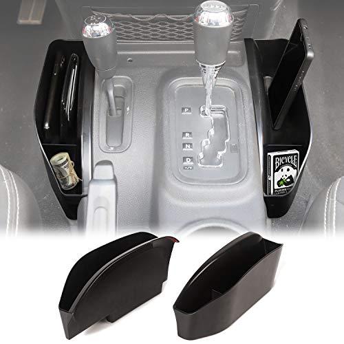 jeep gear shifter - 6