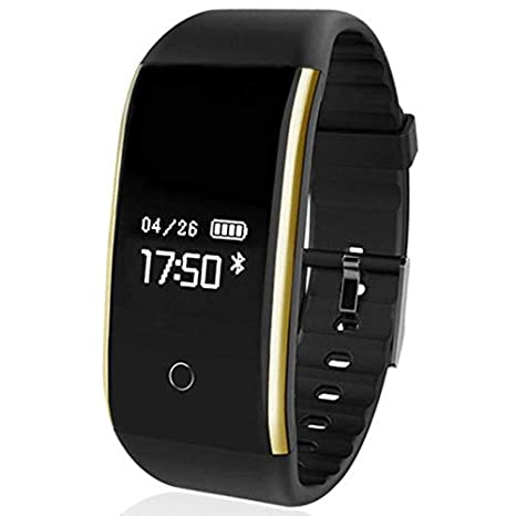 Amazon.com : TOOGOO V9 Sport Arterial Heart Rate Smartwatch ...