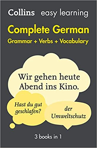 Easy learning german complete grammar verbs and vocabulary 3 books easy learning german complete grammar verbs and vocabulary 3 books in 1 collins easy learning german german edition 2nd edition kindle edition fandeluxe Images