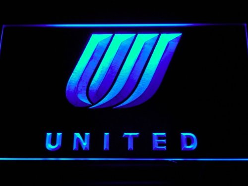 d034-b-united-airlines-neon-light-sign