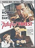 Best Warner Dvds - The Petrified Forest by Warner Home Video Review