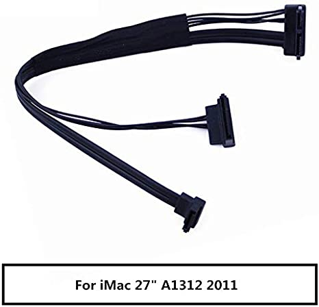 Cable Length: HDD Cable, Color: A1311 2009 2010 ShineBear for iMac HDD Hard Drive Flex Cable Connector Replacement Parts for iMac A1419 2012-2015 A1311 2009-2011 A1312 2011