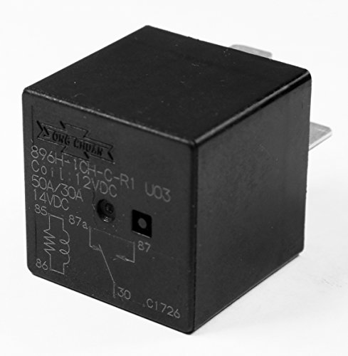 Bestselling Idle Up Solenoid Relays