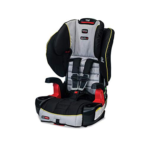 - Britax Frontier ClickTight Harness-2-Booster Car Seat, Trek