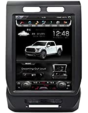"""12.1""""Auto Dvd-speler Navigatie GPS Autoradio Multimedia Car Audio Video Voor F150 2015-2019 ondersteuning Originele auto functie CarPlay 360° video"""