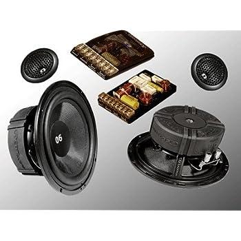 CDT Audio ES-60 Eurosport 6.5