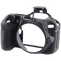 easyCover ECND5500B Camera Case for Nikon D5500 (Black)
