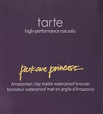 Tarte Matte Waterproof Bronzer Park Ave Princess .32 oz