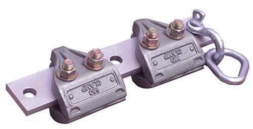 Mo-Clamp 4010 Frame Rack / Unibody Clamp