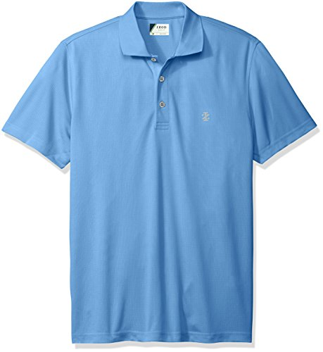 Mens Pique Golf Shirt - 8