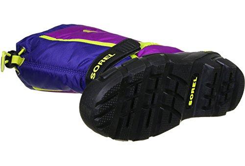 Sorel Flurry Boots purple VrjM7f