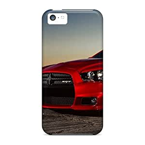 Premium Case For Iphone 5c- Eco Package - Retail Packaging - PVCUczw678yZhDm