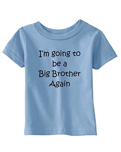 am going to be a big brother - 5