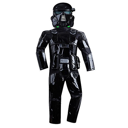 Star Wars Imperial Death Trooper Costume for Kids