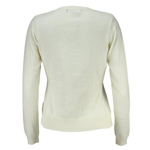 Sugarhill Boutique -Suéter Mujer Marfil