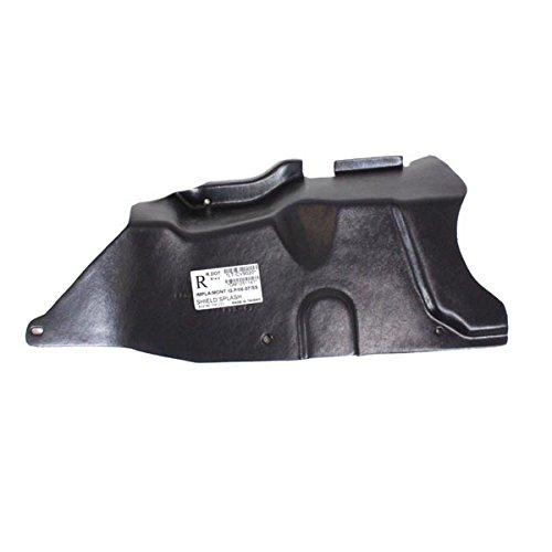 Engine Splash Shield for Civic 06-11 Under Cover Coupe//Sedan