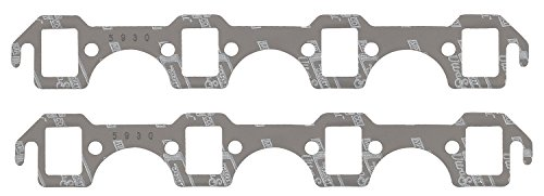 Mr. Gasket 5930 Ultra-Seal Exhaust Manifold Gaskets - 2 Per Set
