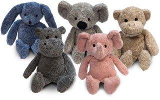 Shore Bears (UDBB4 - Pacific Shore Holdings, Inc. Thermal-Aid Zoo Blue Bear)