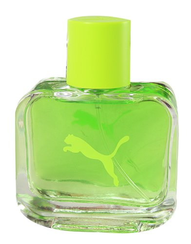 Price comparison product image Puma Green Eau de Toilette Spray,  2 Ounce