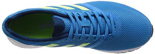 legend Adidas 4 Marine Marine Cyan Running Adizero Shock Zapatillas hi De Adios Hombre Azul shock M Para Yellow res EqqxrZ