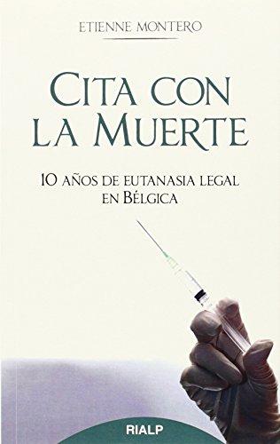 Descargar Libro Cita Con La Muerte Etienne Montero Redondo