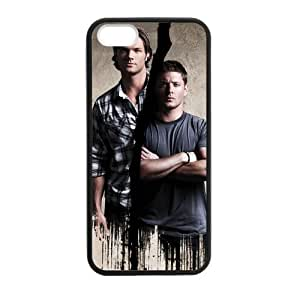 iPhone 5 Case, [Supernatural] iPhone 5,5s Case Custom Durable Case Cover for iPhone5 TPU case(Laser Technology) by ruishername