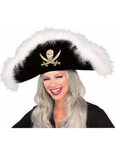 Fancy (Pirate Hats For Sale)